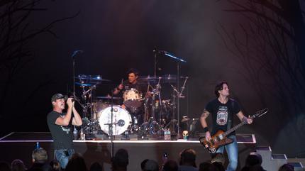 Foto de 3 Doors Down