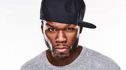 Foto de 50 Cent