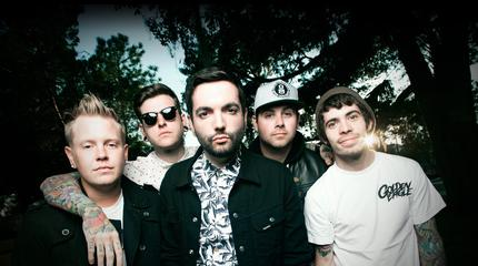 "Foto de ""A day to Remember"""