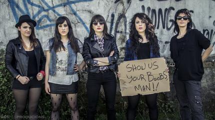 Foto de Agoraphobia