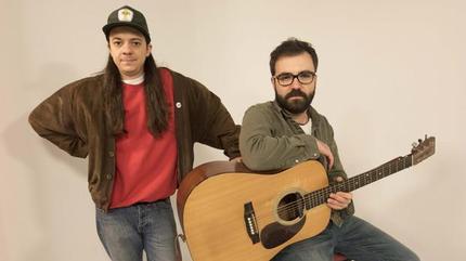 Foto de Alberto & García