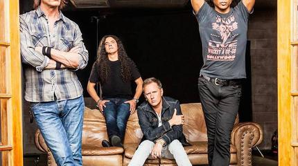 Foto de Alice in Chains