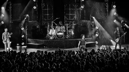 Foto de Alice in Chains en concierto