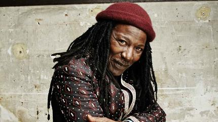 Foto de Alpha Blondy