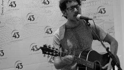 Foto de Amaro Ferreiro