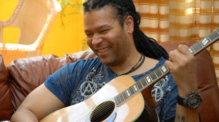 Foto de Amaury Gutiérrez