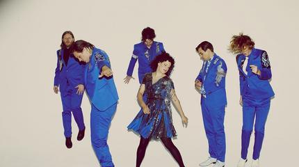 Foto de Arcade Fire