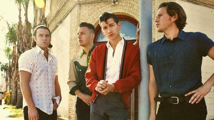 Foto de Arctic Monkeys