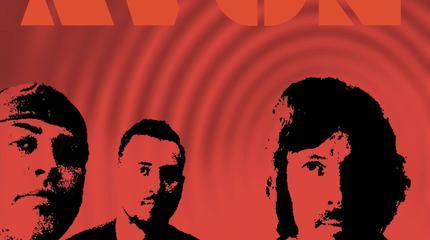 Foto de portada de disco de Avon