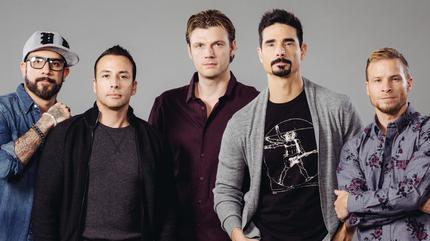 Foto de Backstreet Boys.