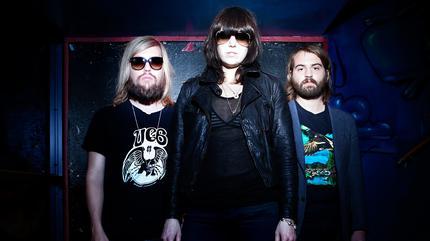 Foto de Band Of Skulls