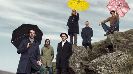 Foto de Belle and Sebastian