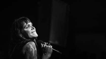 Foto de Beth Hart