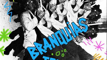 Branquias Johnson