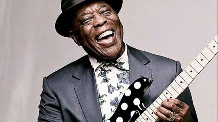Foto de Buddy Guy