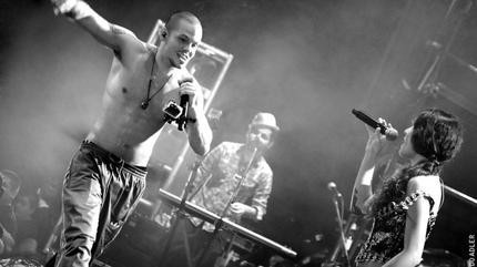 Foto de Calle 13