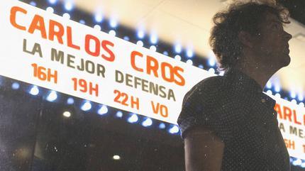 Foto de Carlos Cros