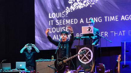 Foto de Clan of Xymox en concierto