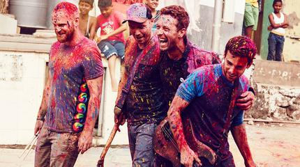 Coldplay tour 2020 deutschland