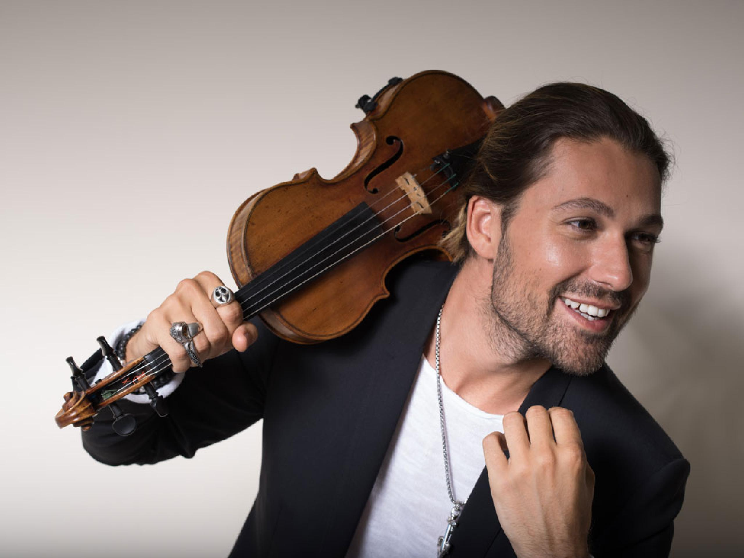David Garrett Tickets Für 2017 2018 Tour Information über Konzerte