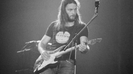Foto de David Gilmour
