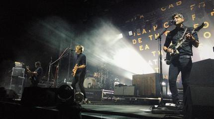 Foto de Death Cab For Cutie.