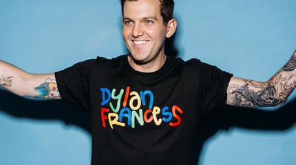 Foto del DJ Dillon Francis.