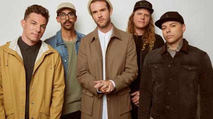 Foto de Dirty Heads