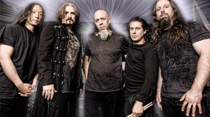 Foto de Dream Theater