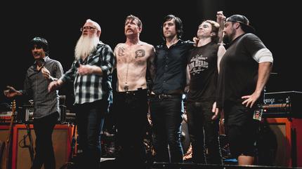 Foto de Eagles of Death Metal
