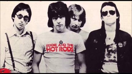 Foto de Eddie & The Hot Rods