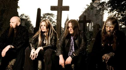Los componentes de Electric Wizard