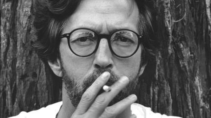 Foto de Eric Clapton