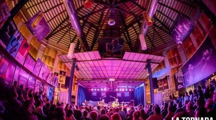 Concert a Terrassa