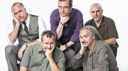 Foto de Faith No More