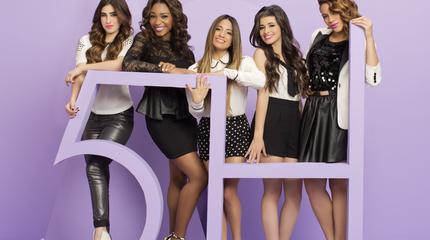 Foto de Fifth Harmony.