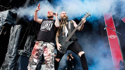 Foto de Five Finger Death Punch