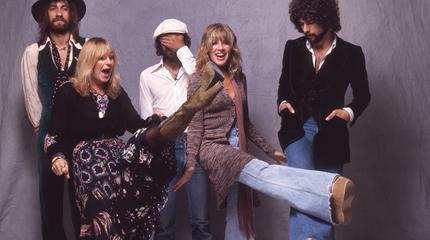 Foto de Fleetwood Mac.