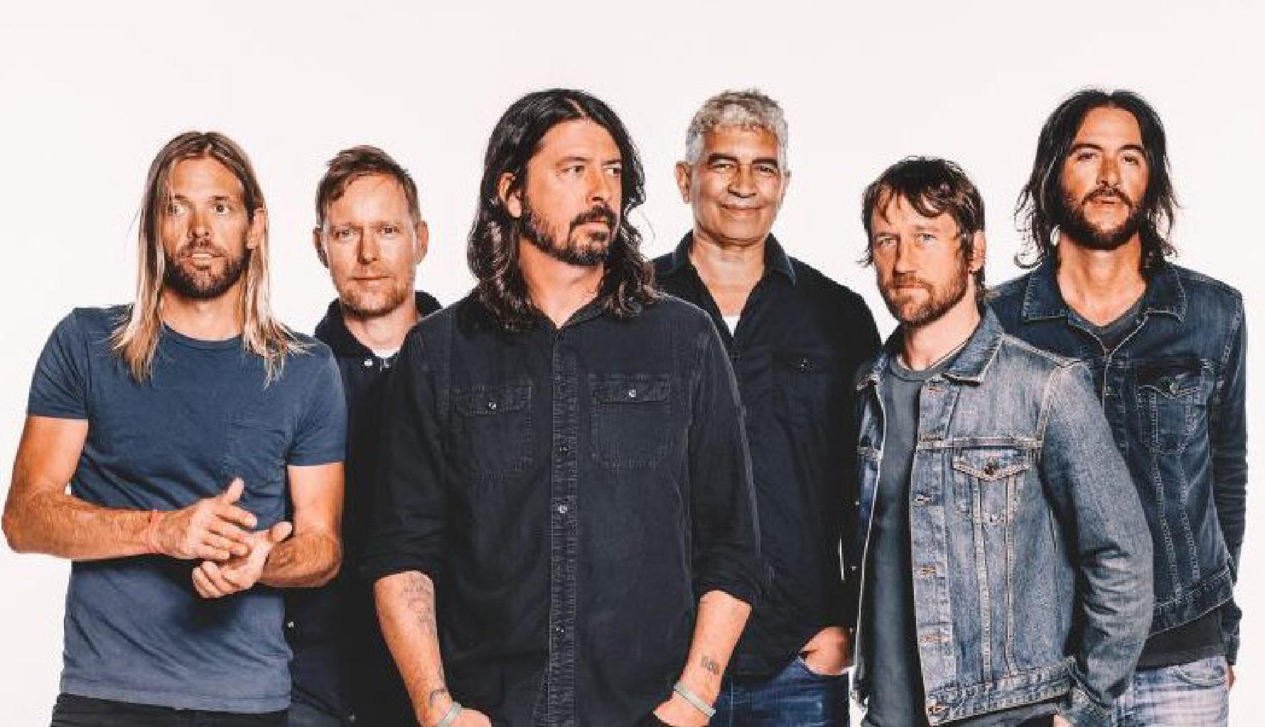 Foo Fighters fechas de gira 2021 2022. Foo Fighters entradas y conciertos |  Wegow España