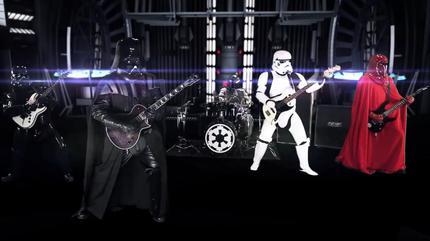 Foto de Galactic Empire
