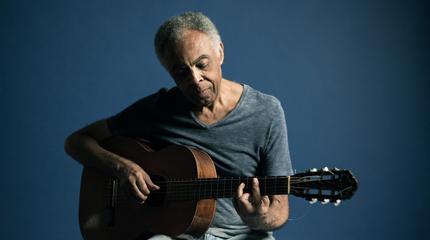 Foto de Gilberto Gil