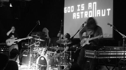 Foto de God Is an Astronaut