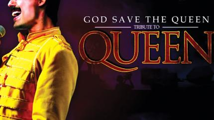 Foto de God Save The Queen