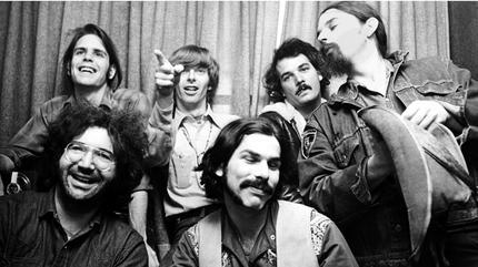 Foto de Grateful Dead