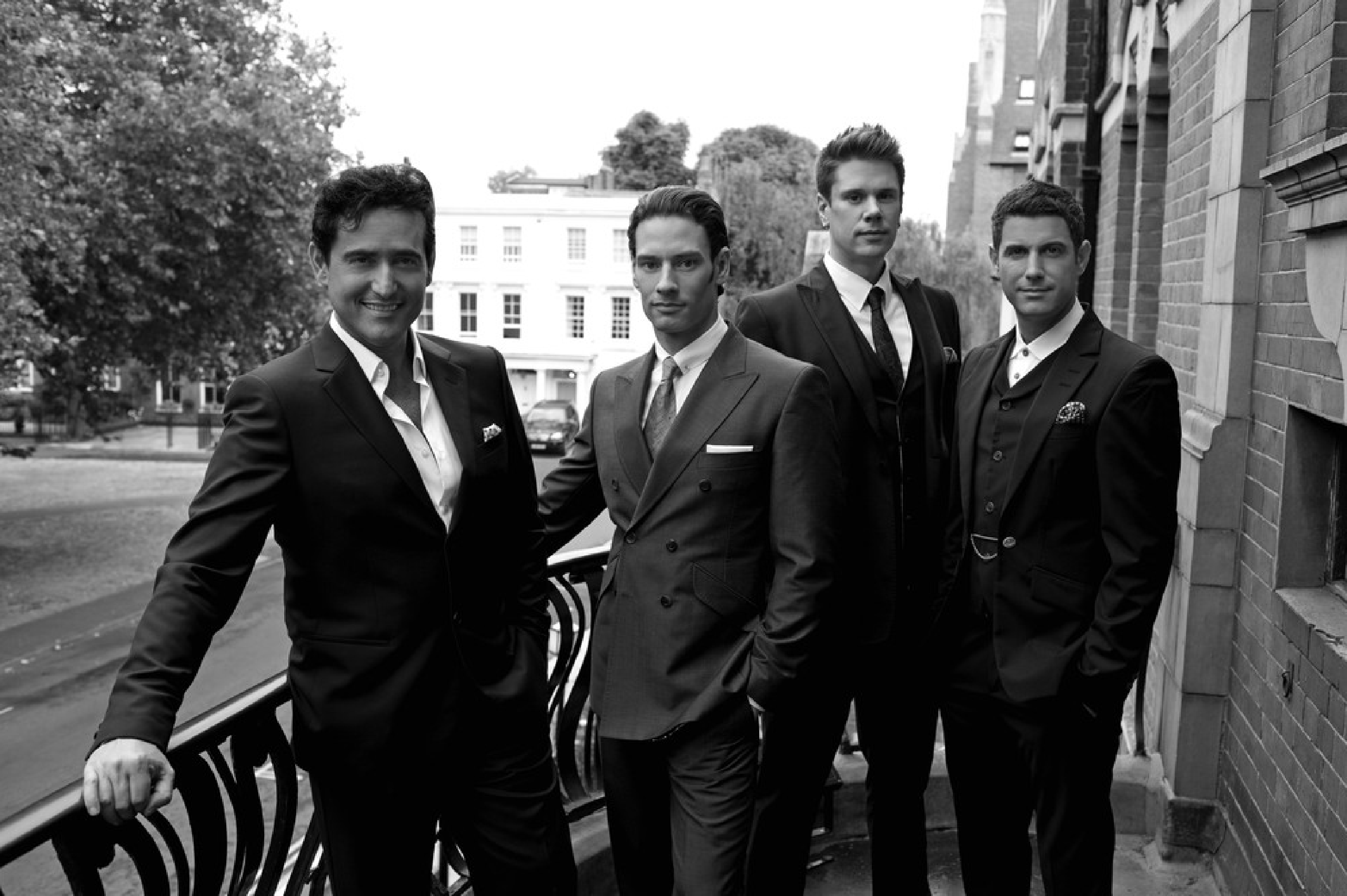 List of synonyms and antonyms of the word ildivo - Il divo biography ...