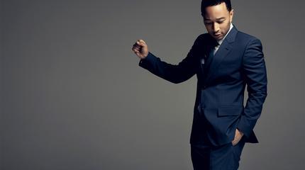 Fotografía de John Legend
