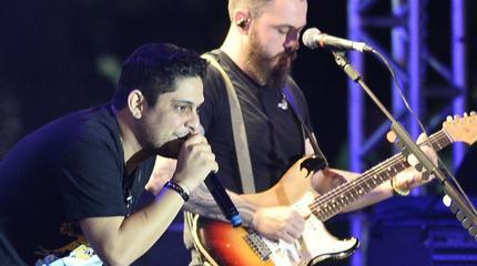 Foto de Jorge & Mateus.