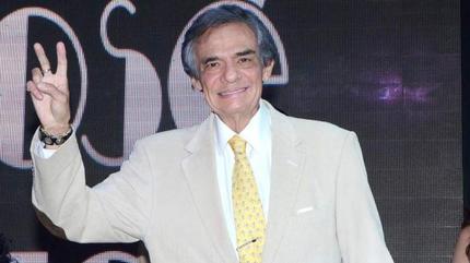 Foto de José José