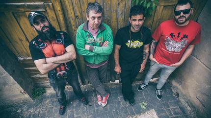 Fotografía de Josetxu Piperrak and the Riber Rock Band