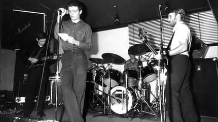 Foto de Joy Division